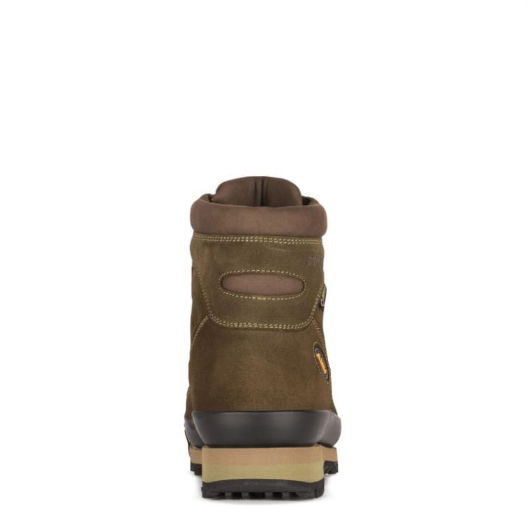 Ботинки зимние AKU Winter Slope Plus GTX цвет Olive фото 4