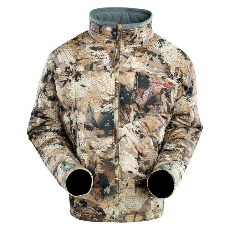 Куртка SITKA Fahrenheit Jacket цвет Optifade Marsh фото 1