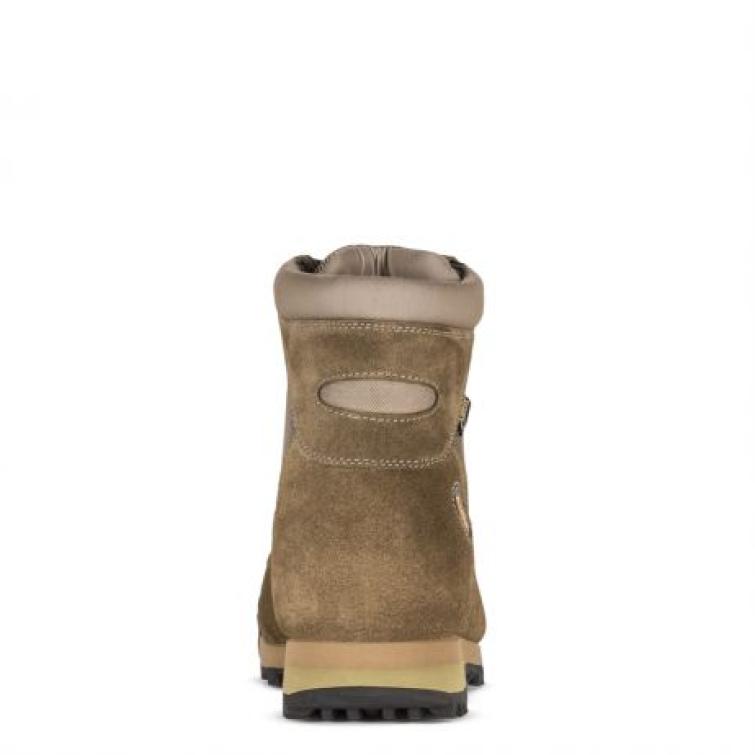 Ботинки треккинговые AKU WS Slope GTX цвет Olive фото 3