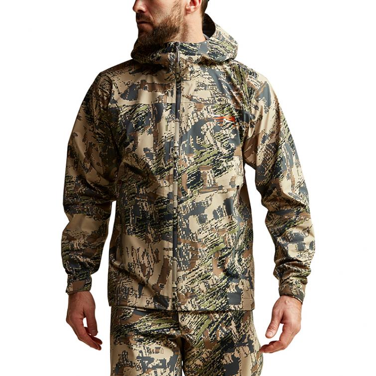 Куртка SITKA Dew Point Jacket New цвет Optifade Open Country фото 10