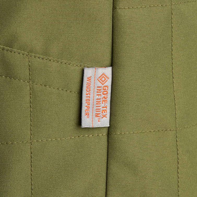 Жилет SITKA Grindstone Work Vest цвет Covert фото 3