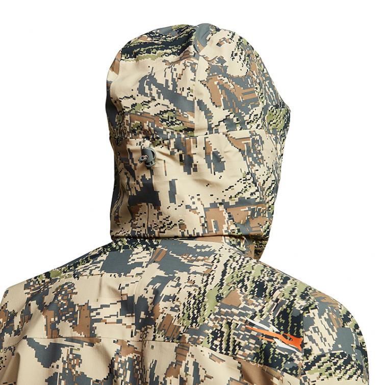 Куртка SITKA Dew Point Jacket New цвет Optifade Open Country фото 5