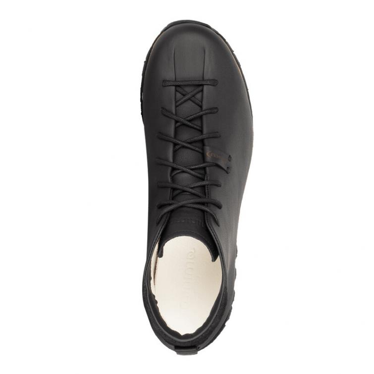 Ботинки треккинговые AKU Minima цвет Black фото 2