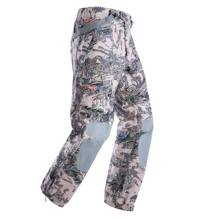 Брюки SITKA Stormfront Pant New цвет Optifade Open Country фото 1