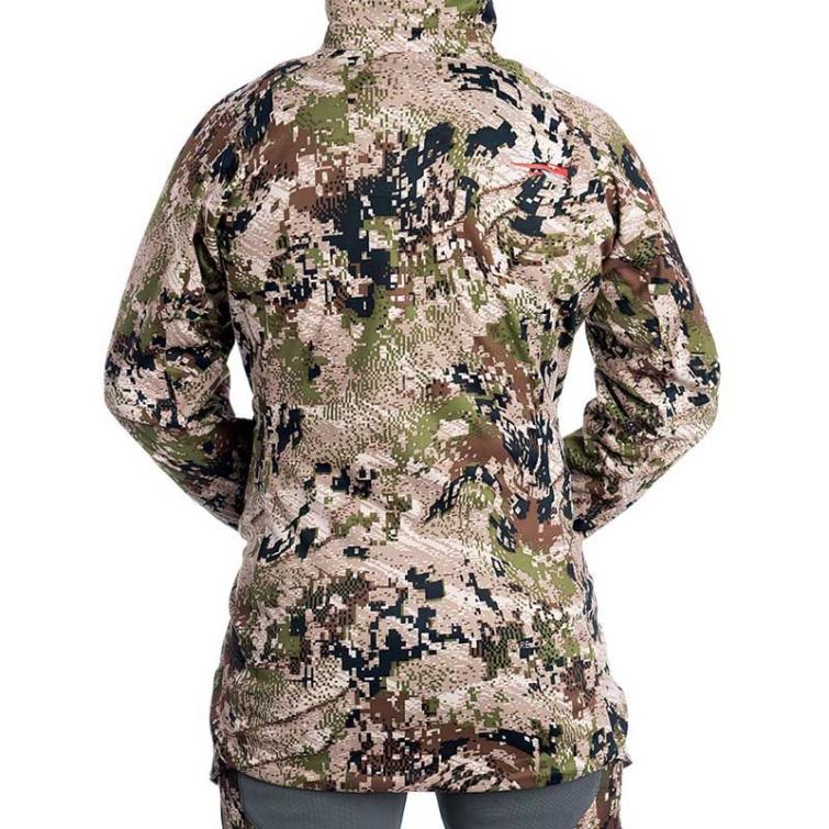 Куртка SITKA WS Mountain Jacket цвет Optifade Subalpine фото 8