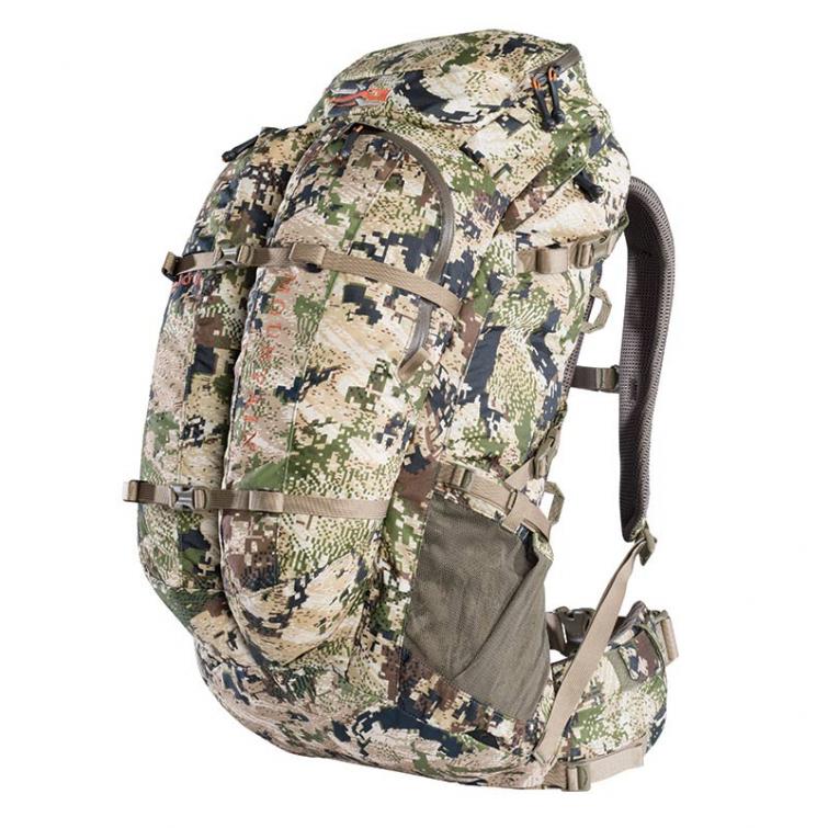 Рюкзак SITKA Mountain 2700 Pack цв. Optifade Subalpine р. one size фото 1