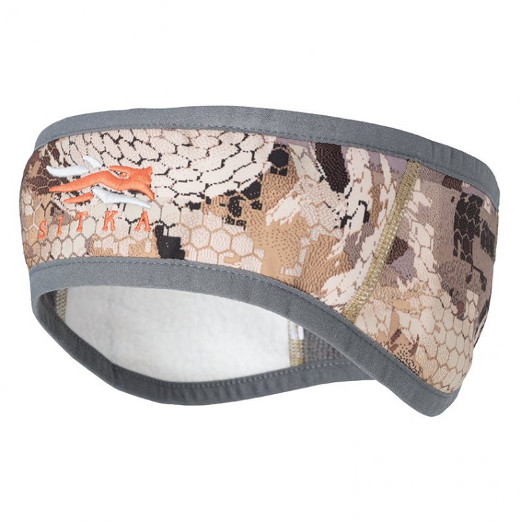 Повязка SITKA WS Dakota Headband цвет Optifade Marsh фото 1