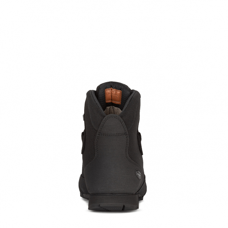Ботинки охотничьи AKU NS 564 Spider II цвет Black фото 4