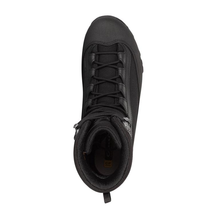 Ботинки охотничьи AKU Pilgrim HL GTX Combat цвет Black фото 2