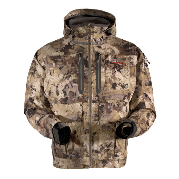 Куртка SITKA Hudson Insulated Jacket цвет Optifade Marsh фото 1