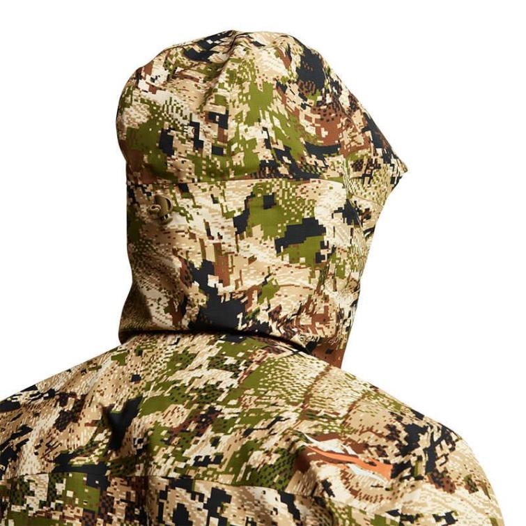 Куртка SITKA Dew Point Jacket New цвет Optifade Subalpine фото 5
