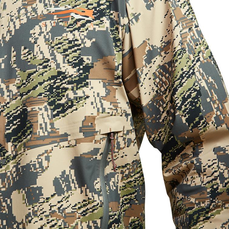 Куртка SITKA Dew Point Jacket New цвет Optifade Open Country фото 2