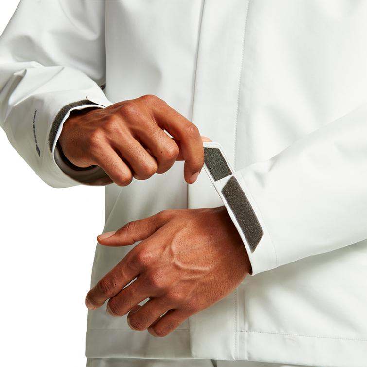 Куртка SITKA Nodak Jacket цвет White фото 2