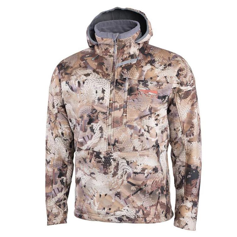 Куртка SITKA Dakota Hoody New цвет Optifade Marsh фото 1