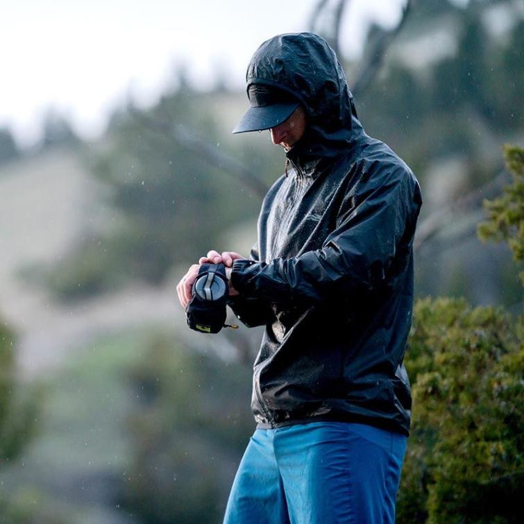 Куртка SITKA Vapor SD Jacket цвет Black фото 6