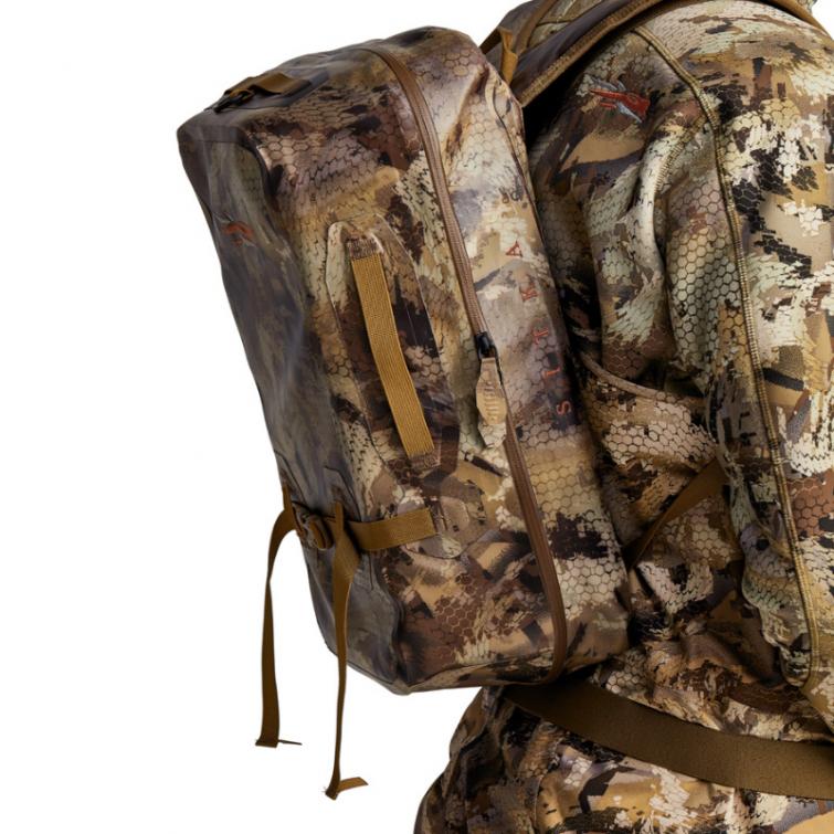 Сумка SITKA Bayou Blind Bag цв. Optifade Marsh р. one size фото 7