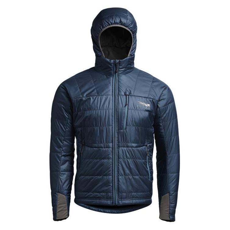 Куртка SITKA Kelvin AeroLite Jacket цвет Deep Water фото 1
