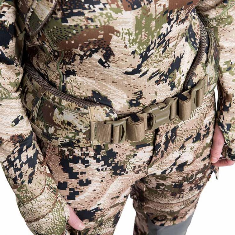 Рюкзак SITKA WS Mountain 2700 Pack цв. Optifade Subalpine р. one size фото 13