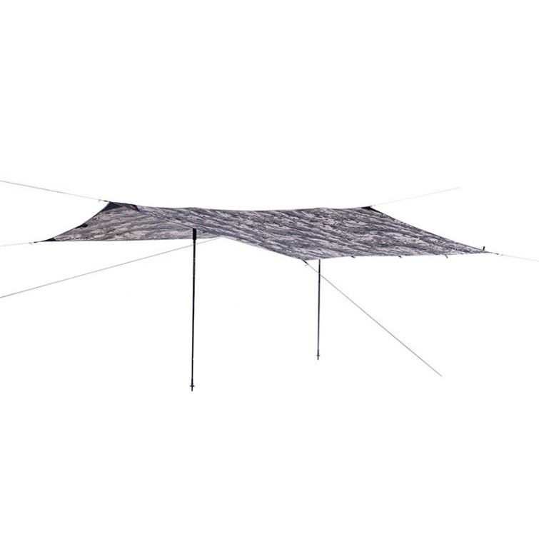 Тент SITKA Flash Shelter 8'x10' (2,44 x 3,05 м) цв. Optifade Open Country р. one size фото 2