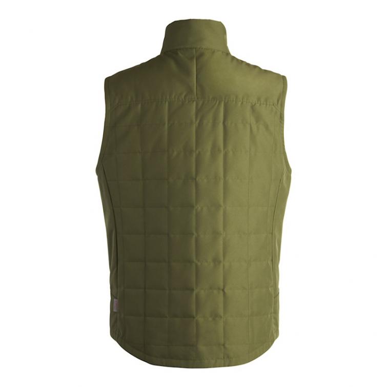 Жилет SITKA Grindstone Work Vest цвет Covert фото 5