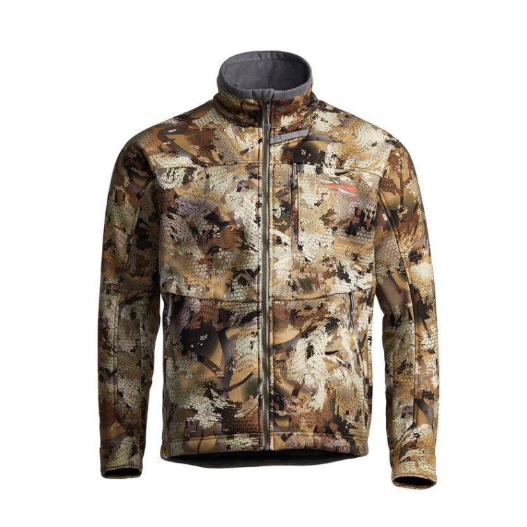 Куртка SITKA Dakota Jacket New цвет Optifade Waterfowl фото 1