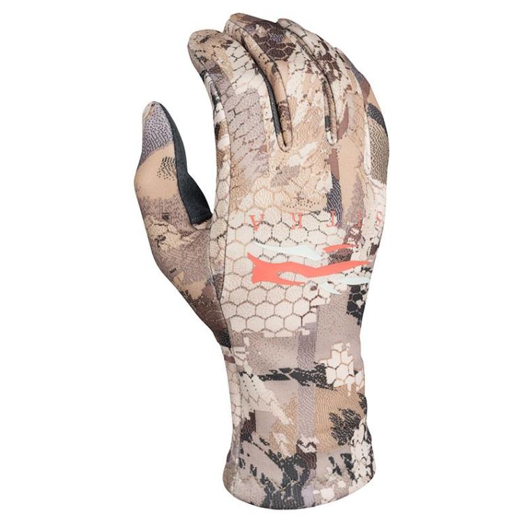 Перчатки SITKA WS Gradient Glove цвет Optifade Marsh фото 1