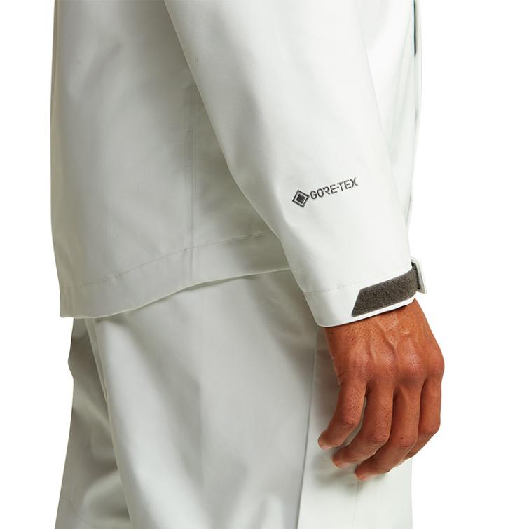 Куртка SITKA Nodak Jacket цвет White фото 3