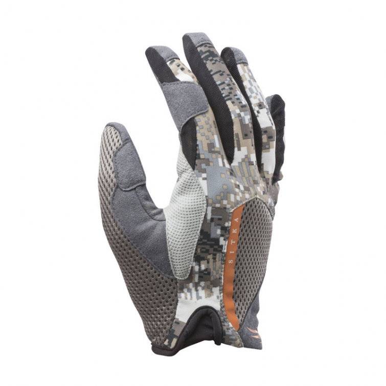 Перчатки SITKA Hanger Glove цвет Optifade Elevated II фото 1