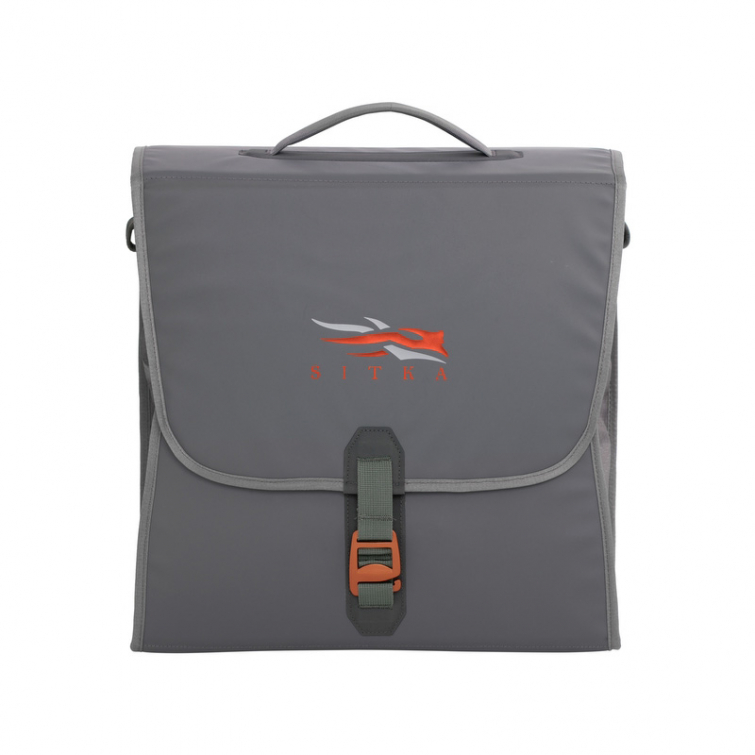 Сумка SITKA Wader Storage Bag цв. Lead р. one size фото 1