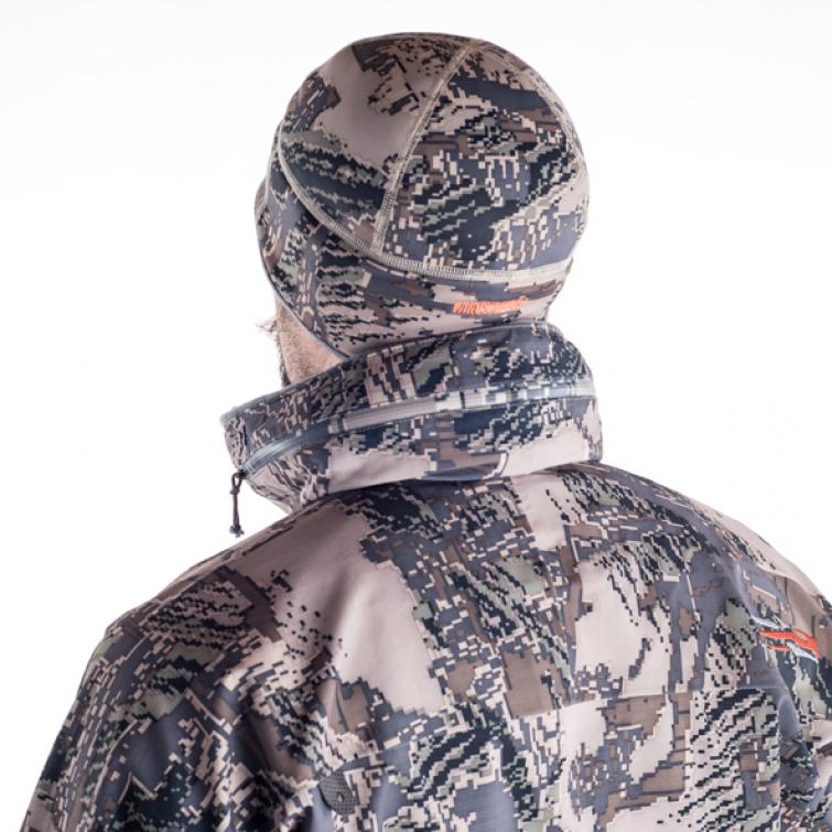 Куртка SITKA Cloudburst Jacket 2018 цвет Optifade Open Country фото 4