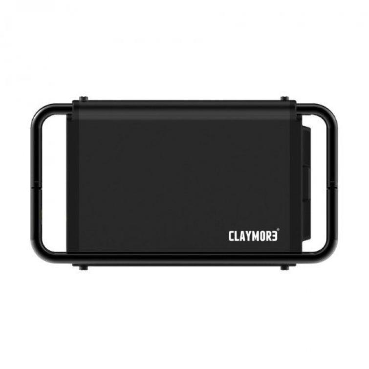 Фонарь кемпинговый CLAYMORE Ultra 3.0 M цв. Black фото 6