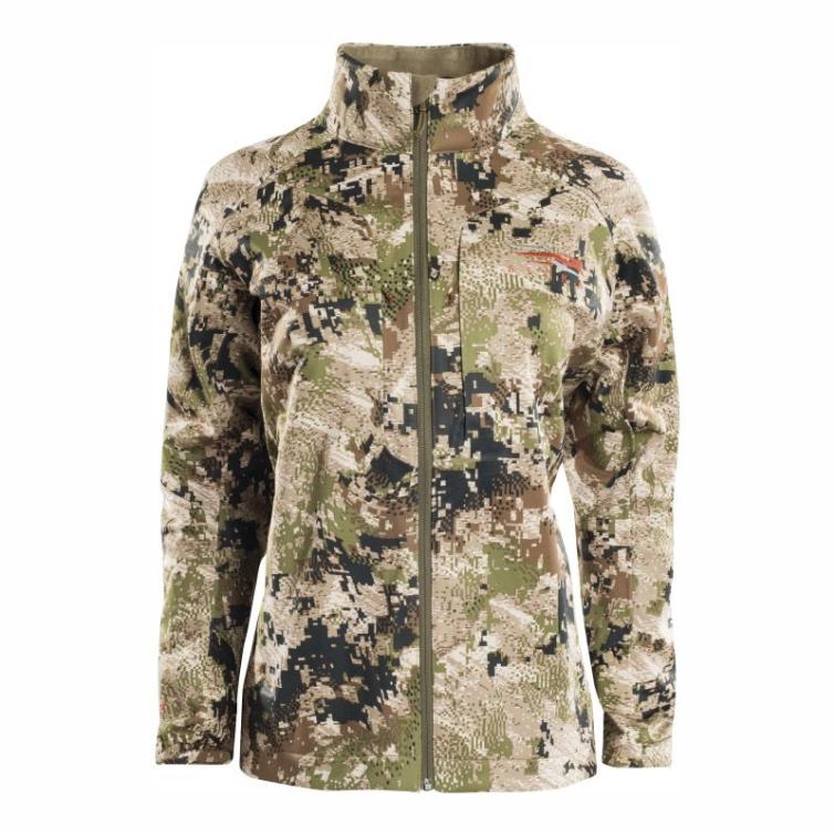 Куртка SITKA WS Jetstream Jacket цвет Optifade Subalpine фото 1