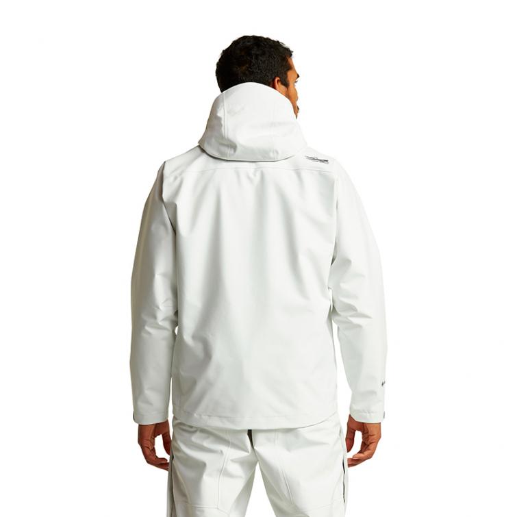 Куртка SITKA Nodak Jacket цвет White фото 7