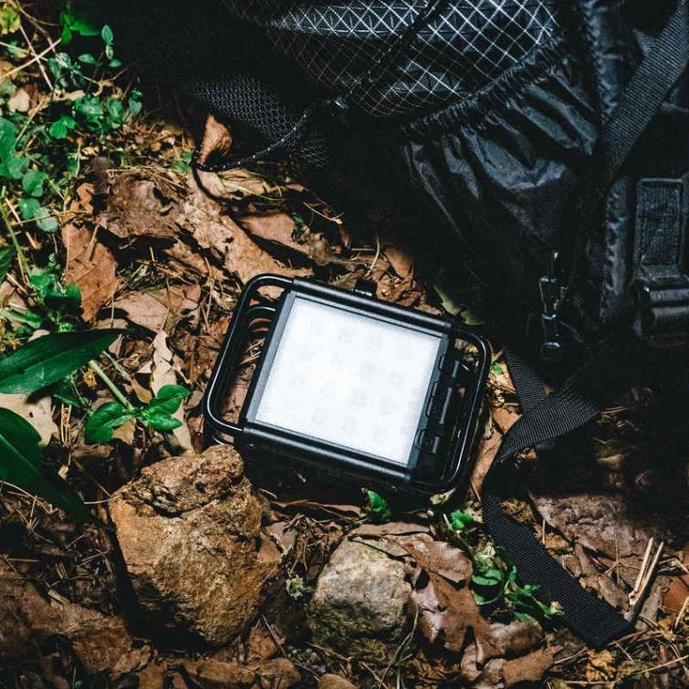 Фонарь кемпинговый CLAYMORE Ultra 3.0 X цв. Black фото 11