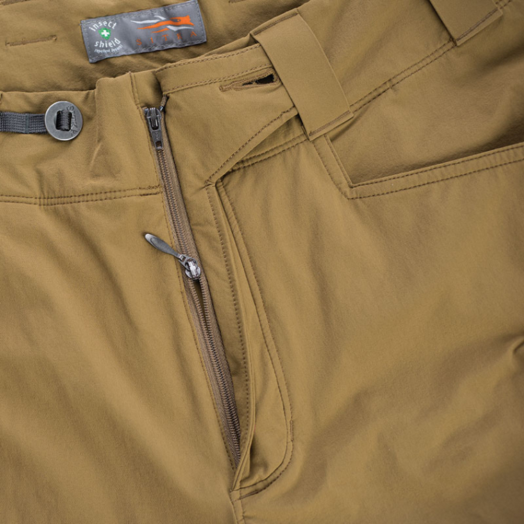 Брюки SITKA Hanger Pant цвет Olive Brown фото 3