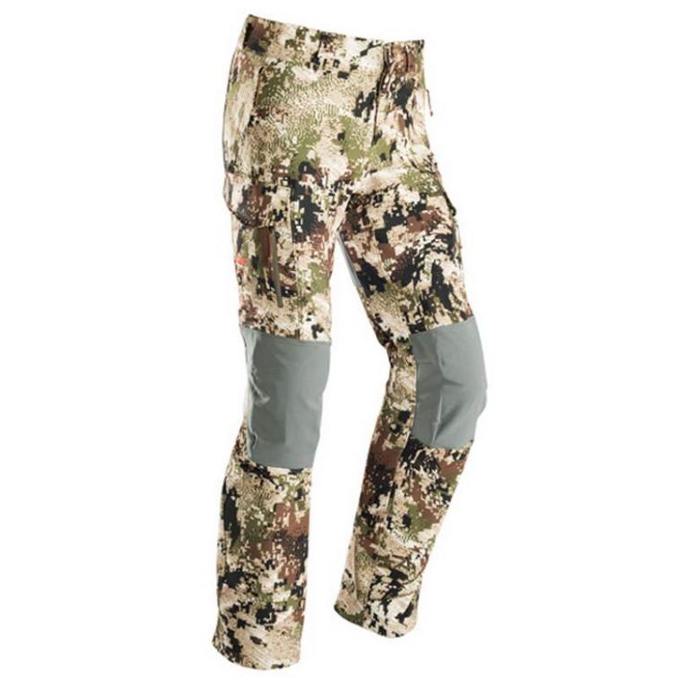 Брюки SITKA Ws Timberline Pant цвет Optifade Subalpine фото 1