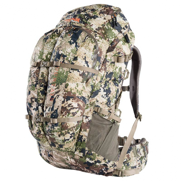 Рюкзак SITKA WS Mountain 2700 Pack цв. Optifade Subalpine р. one size