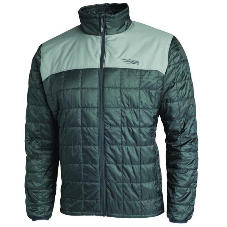 Куртка SITKA Lowland Jacket цвет Lead фото 1