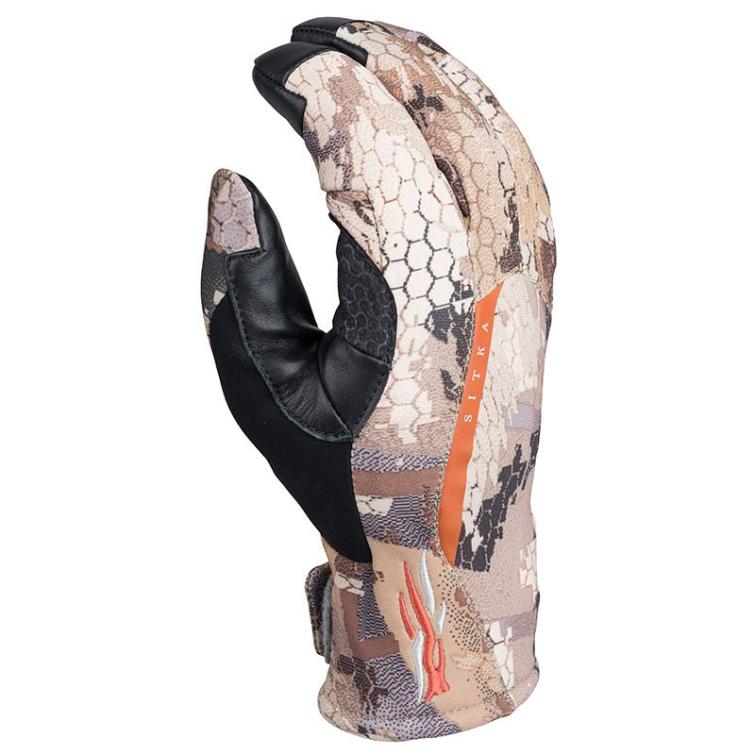 Перчатки SITKA WS Hudson GTX Glove цвет Optifade Marsh фото 1