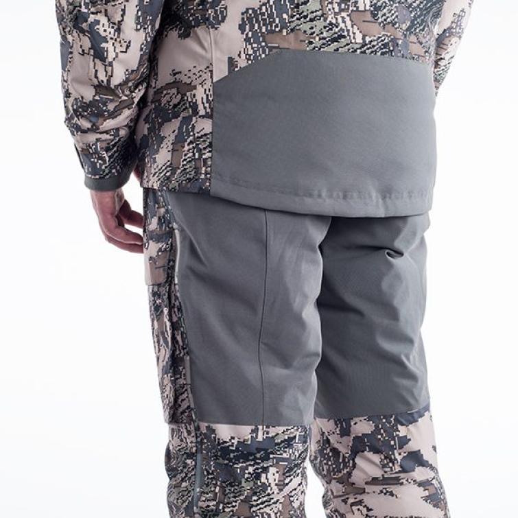Куртка SITKA Blizzard Parka цвет Optifade Open Country фото 5