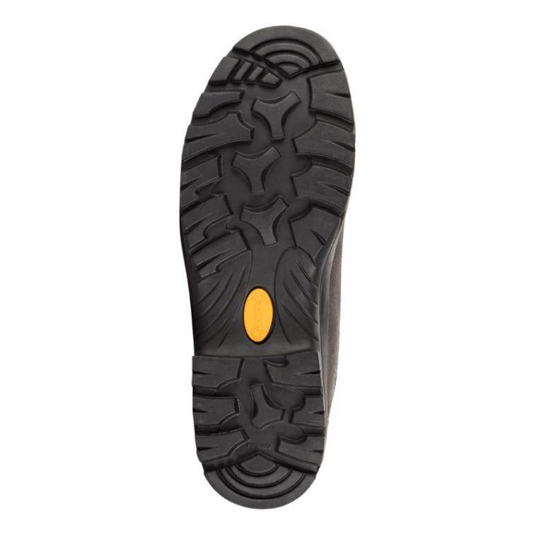 Ботинки охотничьи AKU Cuza Low GTX цвет Brown фото 3
