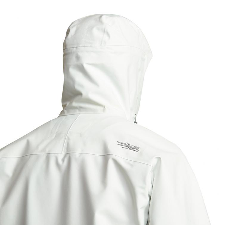 Куртка SITKA Nodak Jacket цвет White фото 4