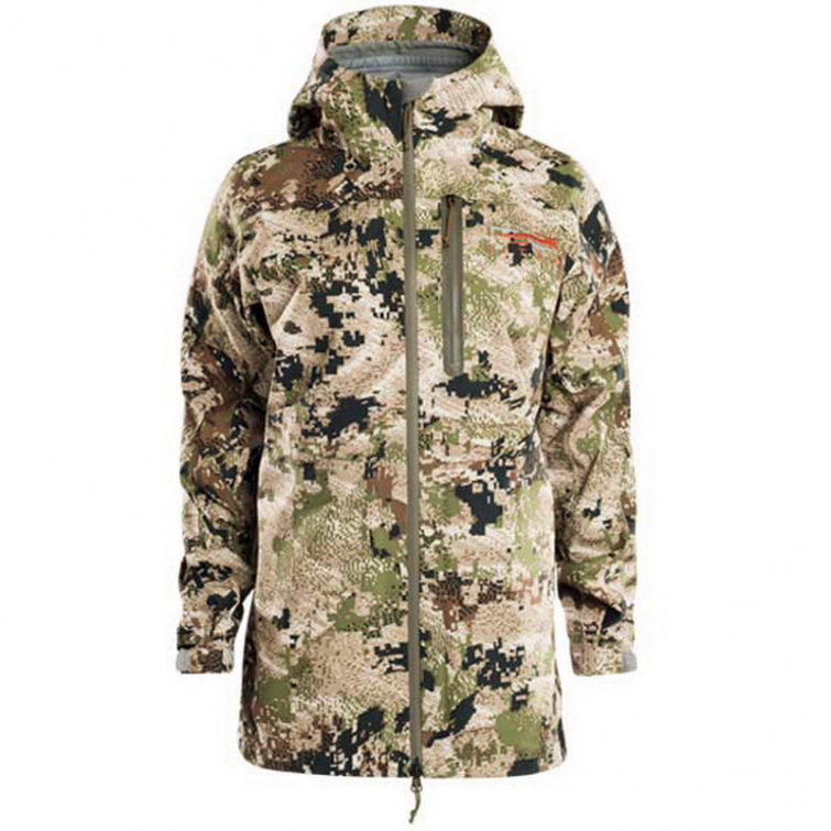 Куртка SITKA WS Cloudburst Jacket цвет Optifade Subalpine фото 1