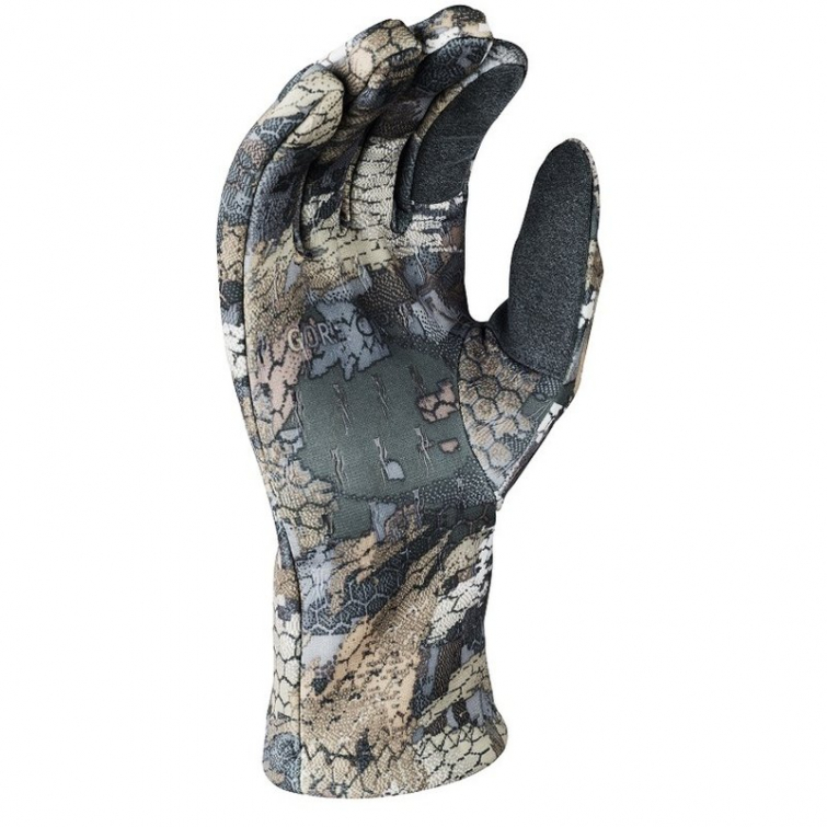 Перчатки SITKA Gradient Glove New цвет Optifade Timber фото 2