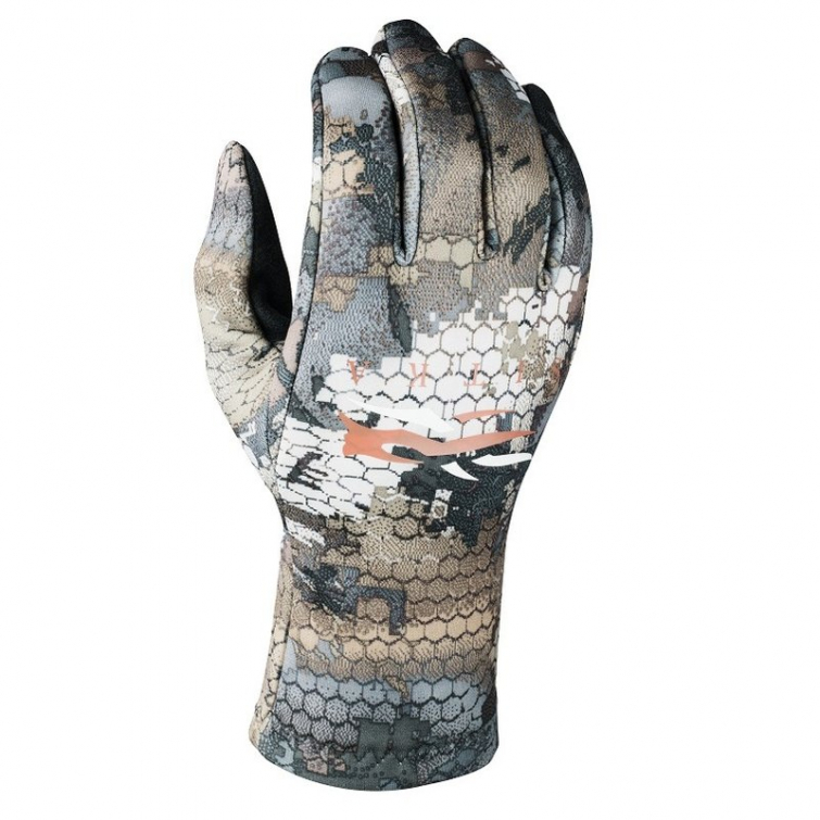 Перчатки SITKA Gradient Glove New цвет Optifade Timber фото 3