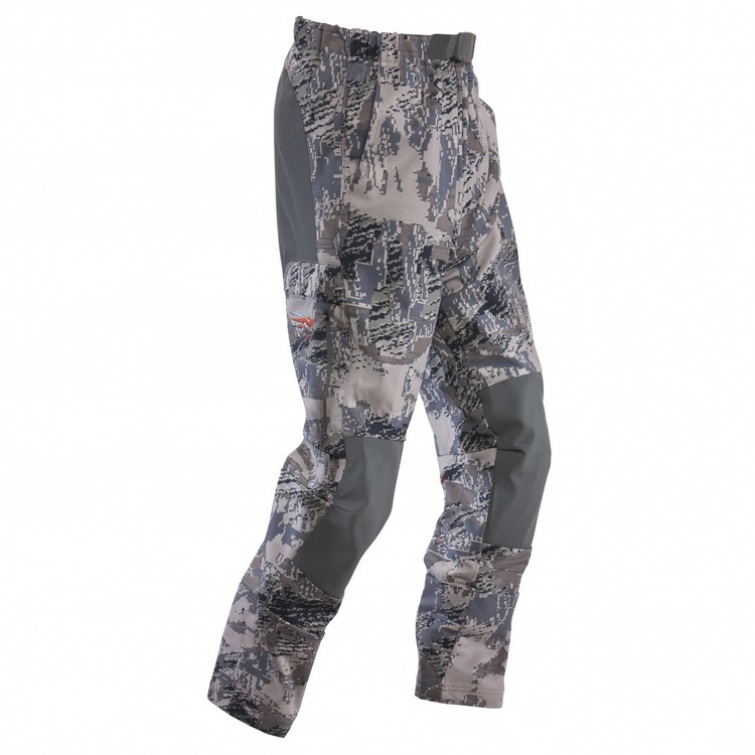 Брюки SITKA Youth Scrambler Pant цвет Optifade Open Country фото 1