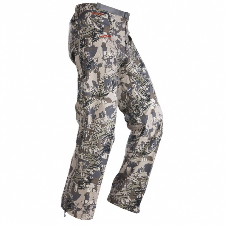 Брюки SITKA Dew Point Pant цвет Optifade Open Country фото 1