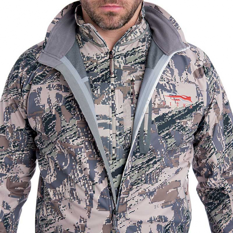 Куртка SITKA Mountain Jacket цвет Optifade Open Country фото 6