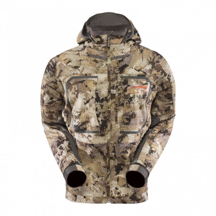 Куртка SITKA Dakota Jacket цвет Optifade Waterfowl фото 1