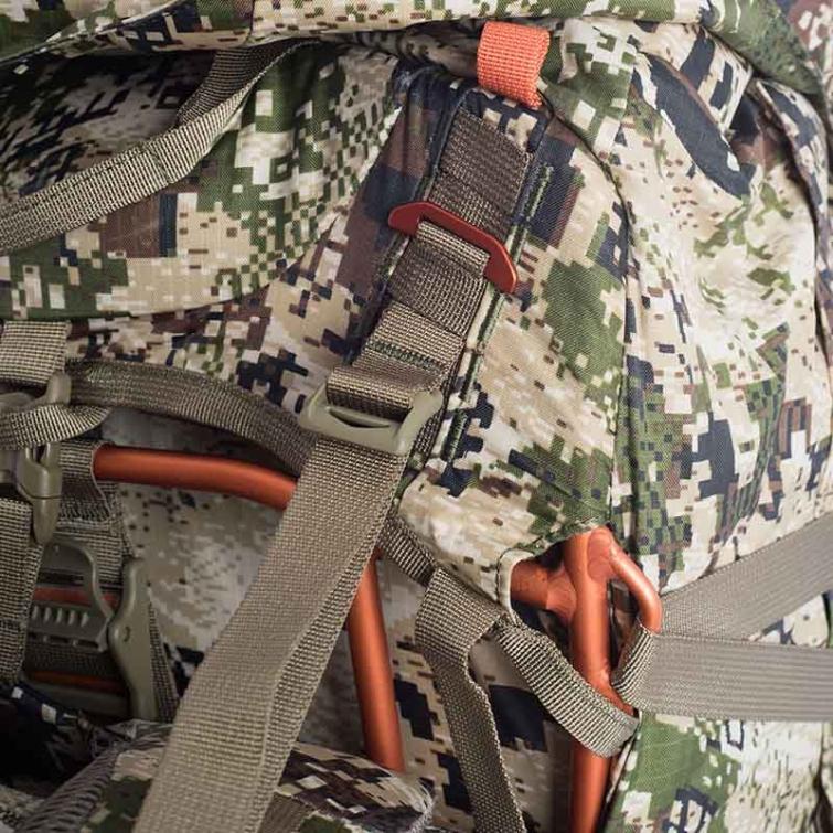 Рюкзак SITKA Mountain Hauler 6200 цвет Optifade Subalpine фото 13